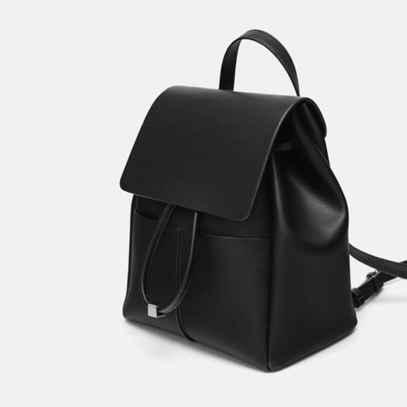 e2fa79de9d35 NWT Zara Everyday Backpack
